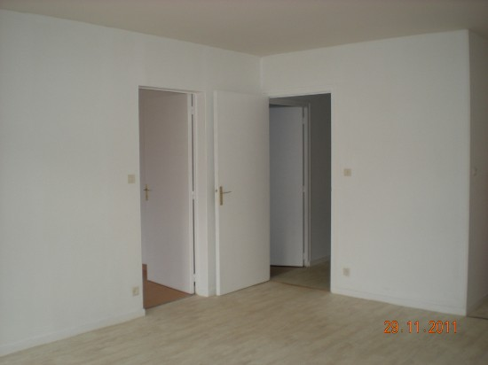 location appartement CHOLET 2 pieces, 46m