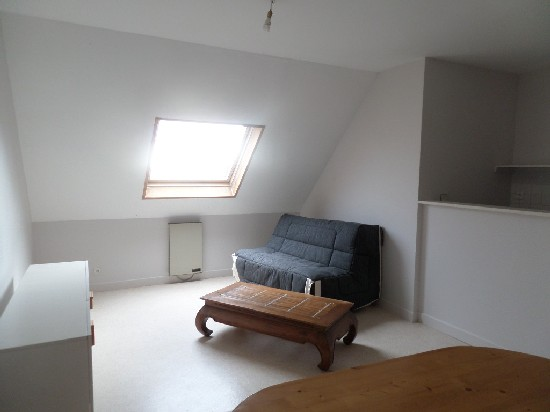 en location CHOLET appartement 1 pieces, 26m², a CHOLET