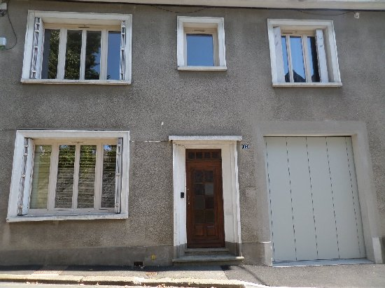 location maison CHOLET 5 pieces, 160m