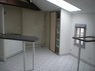 location appartement MAULEVRIER