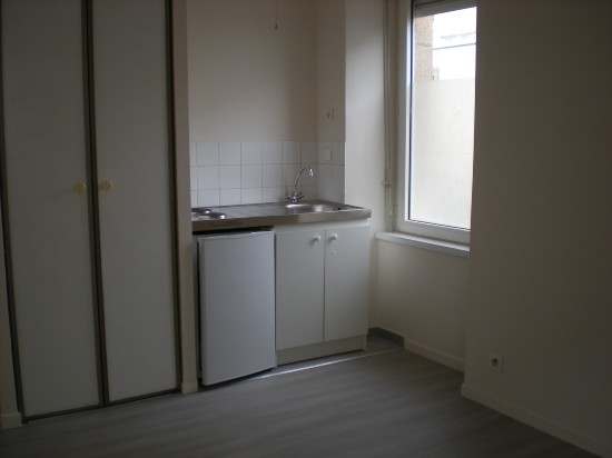 location appartement CHOLET 1 pieces, 18m
