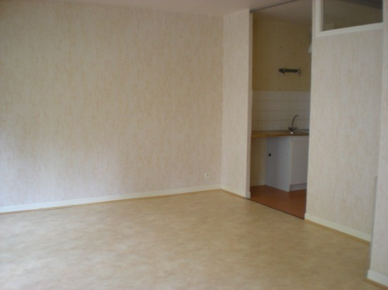 location appartement CHOLET 1 pieces, 33m