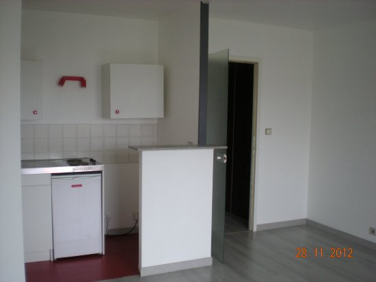location appartement CHOLET 1 pieces, 28m