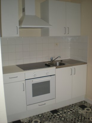 location appartement CHOLET 2 pieces, 45m