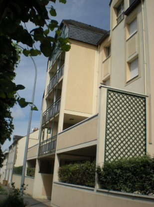location appartement CHOLET 2 pieces, 52m