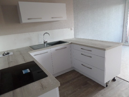 location appartement CHOLET 3 pieces, 74m