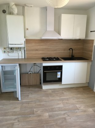 location appartement CHOLET 1 pieces, 39m