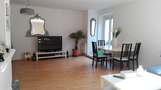 location appartement CHOLET 3 pieces, 76m