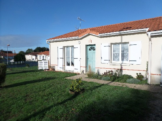 location maison CHOLET 4 pieces, 88m