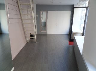 Location  CHOLET local 2 pieces, 52m2 habitables, a CHOLET