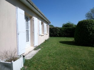 Location  CHOLET maison 4 pieces, 97m2 habitables, a NUAILLE